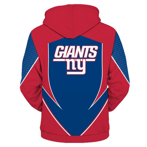 **(OFFICIALLY-LICENSED-N.F.L.NEW-YORK-GIANTS-TEAM-PULLOVER-HOODIES/NEW-CUSTOM-3D-EFFECT-GRAPHIC-PRINTED-DOUBLE-SIDED-DESIGNED/ALL-OVER-OFFICIAL-GIANTS-LOGOS & IN-OFFICIAL-GIANTS-TEAM-COLORS/WARM-PREMIUM-OFFICIAL-N.F.L.GIANTS-TEAM-PULLOVER-HOODIES)**