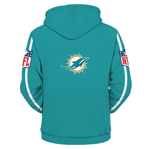 **(OFFICIAL-N.F.L.MIAMI-DOLPHINS-TRENDY-PULLOVER-TEAM-HOODIES/NICE-CUSTOM-3D-EFFECT-GRAPHIC-PRINTED-DOUBLE-SIDED-ALL-OVER-OFFICIAL-DOLPHINS-LOGOS & IN-DOLPHINS-TEAM-COLORS/WARM-PREMIUM-OFFICIAL-N.F.L.DOLPHINS-TEAM-PULLOVER-POCKET-HOODIES)**