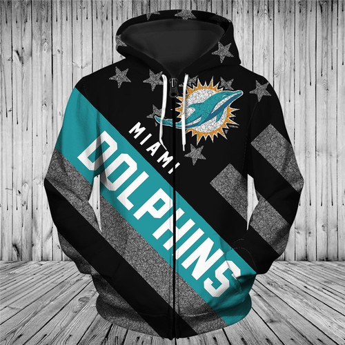 **(OFFICIAL-N.F.L.MIAMI-DOLPHINS-TRENDY-PATRIOTIC-ZIPPERED-TEAM-HOODIES/NICE-CUSTOM-3D-EFFECT-GRAPHIC-PRINTED-DOUBLE-SIDED-ALL-OVER-OFFICIAL-DOLPHINS-LOGOS & IN-DOLPHINS-TEAM-COLORS/WARM-PREMIUM-OFFICIAL-N.F.L.DOLPHINS-TEAM-ZIPPERED-HOODIES)**