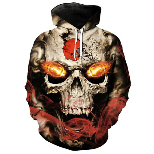 **(OFFICIALLY-LICENSED-N.F.L.CLEVELAND-BROWNS/TRENDY-PULLOVER-HOODIES & NEON-GLOWING-FIERY-BROWNS-FOOTBALL-EYES/NICE-CUSTOM-3D-EFFECT-GRAPHIC-PRINTED-ALL-OVER-DOUBLE-SIDED/BROWNS-FOOTBALL-LOGOS-TEAM-COLORS/PREMIUM-PULLOVER-POCKET-HOODIES)**