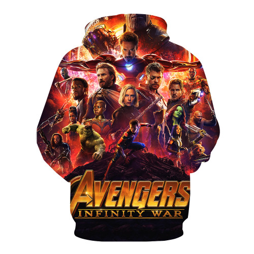 **(NEW-AVENGERS-INFINITY-WAR-3D-CUSTOM-PULLOVER-HOODIES/AVENGERS-MOVIE-CAST & CHARACTERS-3D-CUSTOM-GRAPHIC-PRINTED & DOUBLE-SIDED-DESIGN-PRINTING/PREMIUM-PULLOVER-DEEP-POCKET-HOODIES)**