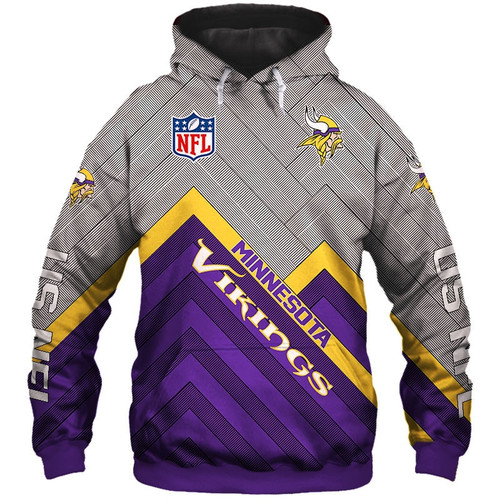 **(NEW-OFFICIAL-N.F.L.NEW-MINNESOTA-VIKINGS-PULLOVER-HOODIES/3D-CUSTOM-VIKINGS-LOGOS & OFFICIAL-VIKINGS-TEAM-COLORS/NICE-3D-DETAILED-GRAPHIC-PRINTED-DOUBLE-SIDED/ALL-OVER-ENTIRE-HOODIE-PRINTED-DESIGN/TRENDY-WARM-PREMIUM-VIKINGS-PULLOVER-HOODIES)**