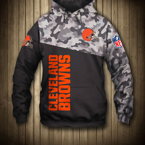 **(OFFICIAL-N.F.L.CLEVELAND-BROWNS-CAMO.DESIGN-PULLOVER-HOODIES/3D-CUSTOM-BROWNS-LOGOS & OFFICIAL-BROWNS-TEAM-COLORS/NICE-3D-DETAILED-GRAPHIC-PRINTED-DOUBLE-SIDED/ALL-OVER-ENTIRE-HOODIE-PRINTED-DESIGN/WARM-PREMIUM-N.F.L.BROWNS-PULLOVER-HOODIES)**
