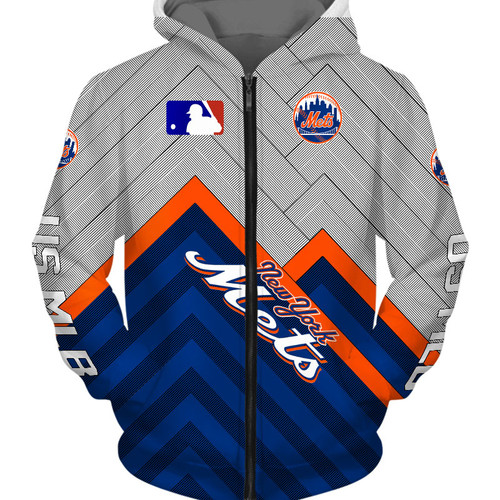 **(OFFICIAL-M.L.B.NEW-YORK-METS-TEAM-ZIPPERED-HOODIES/CUSTOM-DETAILED-3D-GRAPHIC-PRINTED/PREMIUM-ALL-OVER-DOUBLE-SIDED-PRINT/OFFICIAL-METS-TEAM-COLORS & CLASSIC-METS-3D-GRAPHIC-LOGOS/WARM-NEW-PREMIUM-POCKET-ZIPPERED-M.L.B.METS-HOODIES)**