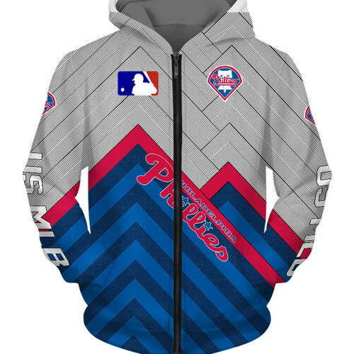 **(OFFICIAL-M.L.B.PHILADELPHIA-PHILLIES-TEAM-HOODIES/NICE-CUSTOM-DETAILED-3D-GRAPHIC-PRINTED/PREMIUM-ALL-OVER-DOUBLE-SIDED-PRINT/OFFICIAL-PHILLIES-TEAM-COLORS & CLASSIC-PHILLIES-3D-GRAPHIC-LOGOS/WARM-NEW-PREMIUM-ZIPPERED-POCKET-M.L.B.HOODIES)**