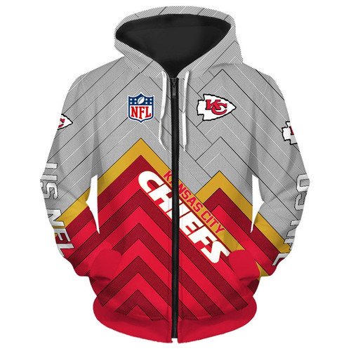 **(NEW-OFFICIAL-N.F.L.KANSAS-CITY-CHIEFS-ZIPPERED-HOODIES/3D-CUSTOM-CHIEFS-LOGOS & OFFICIAL-CHIEFS-TEAM-COLORS/NICE-3D-DETAILED-GRAPHIC-PRINTED-DOUBLE-SIDED/ALL-OVER-ENTIRE-HOODIE-PRINTED-DESIGN/TRENDY-WARM-PREMIUM-CHIEFS-ZIPPERED-HOODIES)**