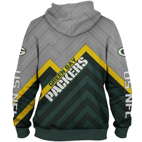 **(NEW-OFFICIAL-N.F.L.GREEN-BAY-PACKERS-ZIPPERED-HOODIES/3D-CUSTOM-PACKERS-LOGOS & OFFICIAL-PACKERS-TEAM-COLORS/NICE-3D-DETAILED-GRAPHIC-PRINTED-DOUBLE-SIDED/ALL-OVER-ENTIRE-HOODIE-PRINTED-DESIGN/TRENDY-WARM-PREMIUM-PACKERS-ZIPPERED-HOODIES)**