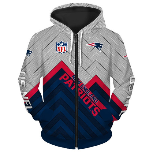 **(OFFICIAL-NEW-N.F.L.NEW-ENGLAND-PATRIOTS-ZIPPERED-HOODIES/3D-CUSTOM-PATRIOTS-LOGOS & OFFICIAL-PATRIOTS-TEAM-COLORS/NICE-3D-DETAILED-GRAPHIC-PRINTED-DOUBLE-SIDED/ALL-OVER-ENTIRE-HOODIE-PRINTED-DESIGN/TRENDY-WARM-PREMIUM-PATRIOTS-ZIPPERED-HOODIES)**