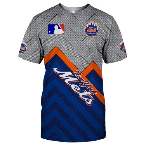 **(OFFICIAL-M.L.B.NEW-YORK-METS-TEAM-TEES/NICE-CUSTOM-DETAILED-3D-GRAPHIC-PRINTED/PREMIUM-ALL-OVER-DOUBLE-SIDED-PRINT-DESIGN/OFFICIAL-METS-TEAM-COLORS & CLASSIC-M.L.B.NEW-YORK-METS-3D-GRAPHIC-LOGOS-PREMIUM-GAME-DAY-TEAM-TEES)**