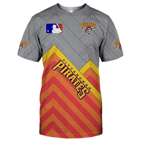 **(OFFICIAL-M.L.B.PITTSBURGH-PIRATES-TEAM-TEES/NICE-CUSTOM-DETAILED-3D-GRAPHIC-PRINTED/PREMIUM-ALL-OVER-DOUBLE-SIDED-PRINT-DESIGN/OFFICIAL-PIRATES-TEAM-COLORS & CLASSIC-M.L.B.PITTSBURGH-PIRATES-3D-GRAPHIC-LOGOS-PREMIUM-GAME-DAY-TEAM-TEES)**