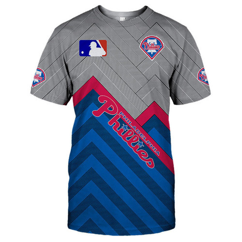 **(OFFICIAL-M.L.B.PHILADELPHIA-PHILLIES-TEAM-TEES/NICE-CUSTOM-DETAILED-3D-GRAPHIC-PRINTED/PREMIUM-ALL-OVER-DOUBLE-SIDED-PRINT-DESIGN/OFFICIAL-PHILLIES-TEAM-COLORS & CLASSIC-M.L.B.PHILADELPHIA-PHILLIES-3D-GRAPHIC-LOGOS-PREMIUM-GAME-DAY-TEAM-TEES)**