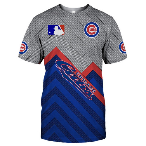 **(OFFICIAL-M.L.B.CHICAGO-CUBS-TEAM-TEES/NICE-CUSTOM-DETAILED-3D-GRAPHIC-PRINTED/PREMIUM-ALL-OVER-DOUBLE-SIDED-PRINT-DESIGN-GRAPHICS/OFFICIAL-CUBS-TEAM-COLORS & CLASSIC-M.L.B.CHICAGO-CUBS-3D-GRAPHIC-LOGOS-PREMIUM-GAME-DAY-TEAM-TEES)**