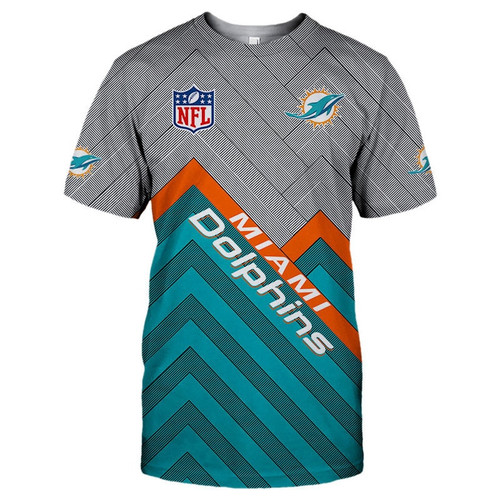 **(NEW-OFFICIAL-N.F.L.MIAMI-DOLPHINS-TEAM-TEES/NICE-3D-CUSTOM-DOLPHINS-LOGOS & OFFICIAL-DOLPHINS-CLASSIC-TEAM-COLORS/NICE-3D-DETAILED-GRAPHIC-PRINTED-DOUBLE-SIDED/ALL-OVER-ENTIRE-TEE-SHIRT-PRINTED-DESIGN/TRENDY-PREMIUM-N.F.L.DOLPHINS-TEES)**