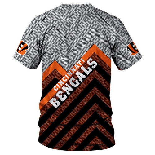 **(NEW-OFFICIAL-N.F.L.CINCINNATI-BENGALS-TEAM-TEES/NICE-3D-CUSTOM-BENGALS-LOGOS & OFFICIAL-BENGALS-CLASSIC-TEAM-COLORS/NICE-3D-DETAILED-GRAPHIC-PRINTED-DOUBLE-SIDED/ALL-OVER-ENTIRE-TEE-SHIRT-PRINTED-DESIGN/TRENDY-PREMIUM-N.F.L.BENGALS-TEES)**