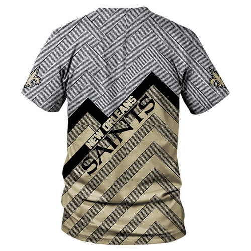 **(OFFICIAL-N.F.L.NEW-ORLEANS-SAINTS-TEAM-TEES/NICE-3D-CUSTOM-SAINTS-LOGOS & OFFICIAL-SAINTS-CLASSIC-TEAM-COLORS/NICE-3D-DETAILED-GRAPHIC-PRINTED-DOUBLE-SIDED/ALL-OVER-ENTIRE-TEE-SHIRT-PRINTED-DESIGN/TRENDY-PREMIUM-N.F.L.SAINTS-FAN-TEES)**