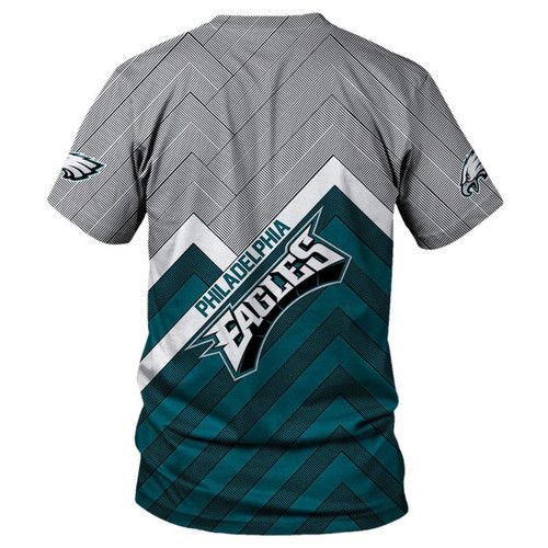 **(OFFICIAL-N.F.L.PHILADELPHIA-EAGLES-TEAM-TEES/NICE-3D-CUSTOM-EAGLES-LOGOS & OFFICIAL-EAGLES-CLASSIC-TEAM-COLORS/NICE-3D-DETAILED-GRAPHIC-PRINTED-DOUBLE-SIDED/ALL-OVER-ENTIRE-TEE-SHIRT-PRINTED-DESIGN/TRENDY-PREMIUM-N.F.L.EAGLES-TEAM-FAN-TEES)**