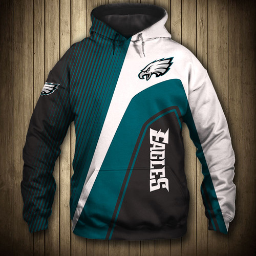 **(OFFICIAL-N.F.L.PHILADELPHIA-EAGLES-PULLOVER-HOODIES/3D-CUSTOM-EAGLES-LOGOS & OFFICIAL-EAGLES-TEAM-COLORS/NICE-3D-DETAILED-GRAPHIC-PRINTED-DOUBLE-SIDED/ALL-OVER-ENTIRE-HOODIE-PRINTED-DESIGN/TRENDY-WARM-PREMIUM-N.F.L.EAGLES-PULLOVER-HOODIES)**