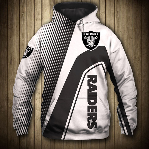 **(OFFICIAL-N.F.L.OAKLAND-RAIDERS-PULLOVER-HOODIES/3D-CUSTOM-RAIDERS-LOGOS & OFFICIAL-RAIDERS-TEAM-COLORS/NICE-3D-DETAILED-GRAPHIC-PRINTED-DOUBLE-SIDED/ALL-OVER-ENTIRE-HOODIE-PRINTED-DESIGN/TRENDY-WARM-PREMIUM-N.F.L.RAIDERS-PULLOVER-HOODIES)**