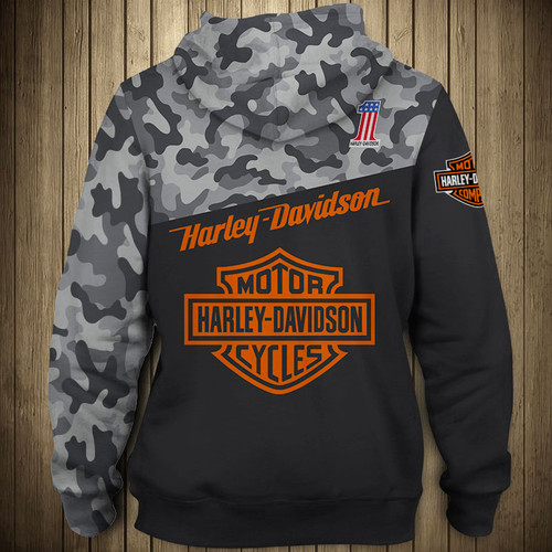 *(OFFICIAL-HARLEY-DAVIDSON-MOTORCYCLE-DESERT-CAMO.ZIPPERED-HOODIES/NICE-3D-CUSTOM-GRAPHIC-PRINTED & DOUBLE-SIDED-ALL-OVER-DESIGN/CLASSIC-OFFICIAL-CUSTOM-HARLEY-LOGOS & OFFICIAL-HARLEY-COLORS/WARM-PREMIUM-RIDING-HARLEY-BIKERS-ZIPPERED-POCKET-HOODIES)*