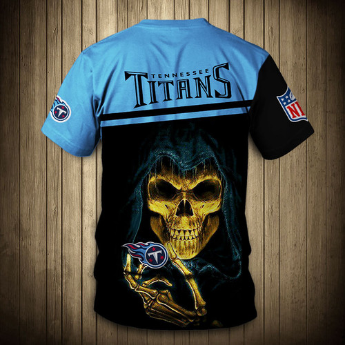 **(OFFICIAL-N.F.L.TENNESSEE-TITANS-TRENDY-TEAM-TEES/CUSTOM-3D-TITANS-OFFICIAL-LOGOS & OFFICIAL-CLASSIC-TITANS-TEAM-COLORS/DETAILED-3D-GRAPHIC-PRINTED-DOUBLE-SIDED/ALL-OVER-GRAPHIC-PRINTED-DESIGN/PREMIUM-N.F.L.TITANS-GAME-DAY-TEAM-TEES)**