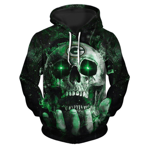**(OFFICIAL-N.F.L.GREEN-BAY-PACKERS-TEAM-PULLOVER-NEON-SKULL-HOODIES/CUSTOM-3D-NEON-GRAPHIC-PRINTED-DOUBLE-SIDED-ALL-OVER-OFFICIAL-PACKERS-LOGOS & IN-PACKERS-TEAM-COLORS/WARM-PREMIUM-OFFICIAL-N.F.L.PACKERS/TRENDY-NEW-TEAM-PULLOVER-POCKET-HOODIES)**