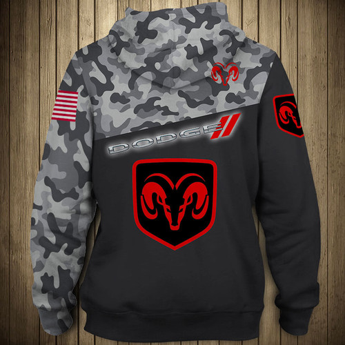 **(OFFICIALLY-LICENSED-DODGE-RAM-ZIPPERED-CAMO.HOODIES & OFFICIAL-DODGE-RAM-COLORS & OFFICIAL-CLASSIC-DODGE-RAM-LOGOS/NICE-NEW-CUSTOM-3D-GRAPHIC-PRINTED-DOUBLE-SIDED-ALL-OVER-PRINT-DESIGN/WARM-PREMIUM-CUSTOM-DODGE-RAM-ZIPPERED-CAMO.HOODIES)**