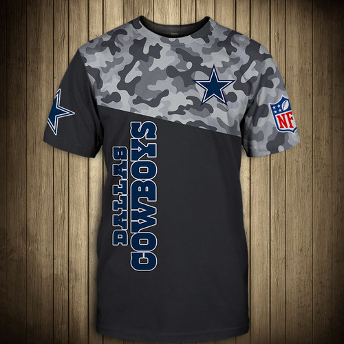 **(OFFICIAL-N.F.L.DALLAS-COWBOYS-CAMO.DESIGN-TEAM-TEES/CUSTOM-3D-COWBOYS-OFFICIAL-LOGOS & OFFICIAL-COWBOYS-TEAM-COLORS/DETAILED-3D-GRAPHIC-PRINTED-DOUBLE-SIDED/ALL-OVER-FRONT & BACK-GRAPHIC-PRINTED-DESIGN/PREMIUM-N.F.L.COWBOYS-CAMO.TEAM-TEES)**