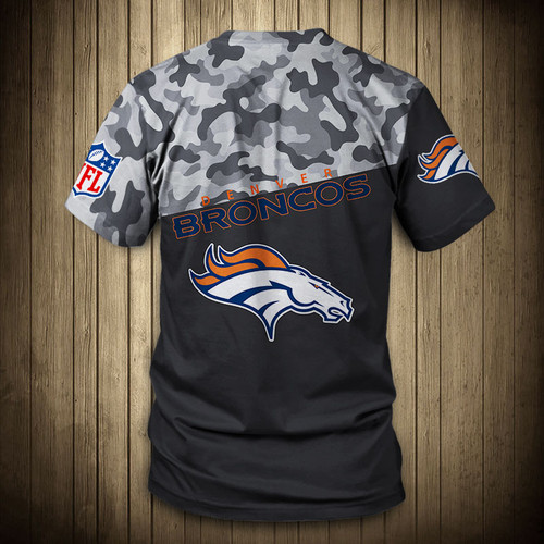 **(OFFICIAL-N.F.L.DENVER-BRONCOS-CAMO.DESIGN-TEAM-TEES/CUSTOM-3D-BRONCOS-OFFICIAL-LOGOS & OFFICIAL-BRONCOS-TEAM-COLORS/DETAILED-3D-GRAPHIC-PRINTED-DOUBLE-SIDED/ALL-OVER-FRONT & BACK-GRAPHIC-PRINTED-DESIGN/PREMIUM-N.F.L.BRONCOS-CAMO.TEAM-TEES)**