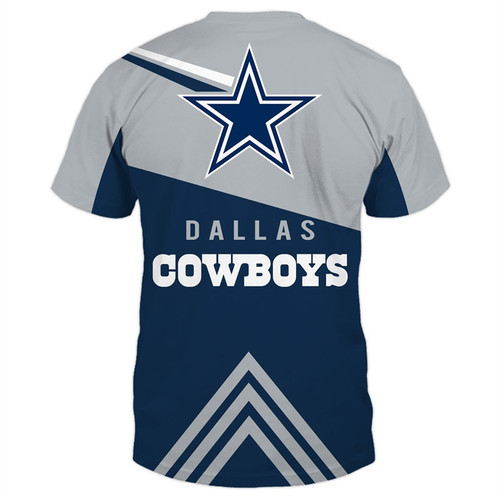 **(OFFICIAL-N.F.L.-DALLAS-COWBOYS-TRENDY-TEAM-TEES/CUSTOM-3D-COWBOYS-OFFICIAL-LOGOS & OFFICIAL-CLASSIC-COWBOYS-TEAM-COLORS/DETAILED-3D-GRAPHIC-PRINTED-DOUBLE-SIDED/ALL-OVER-GRAPHIC-PRINTED-DESIGNED/PREMIUM-N.F.L.COWBOYS-GAME-DAY-TEAM-TEES)**