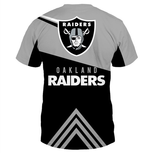 **(OFFICIAL-NEW-N.F.L.OAKLAND-RAIDERS-TRENDY-TEAM-TEES/CUSTOM-3D-RAIDERS-OFFICIAL-LOGOS & OFFICIAL-CLASSIC-RAIDERS-TEAM-COLORS/DETAILED-3D-GRAPHIC-PRINTED-DOUBLE-SIDED/ALL-OVER-GRAPHIC-PRINTED-DESIGNED/PREMIUM-N.F.L.RAIDERS-GAME-DAY-TEAM-TEES)**