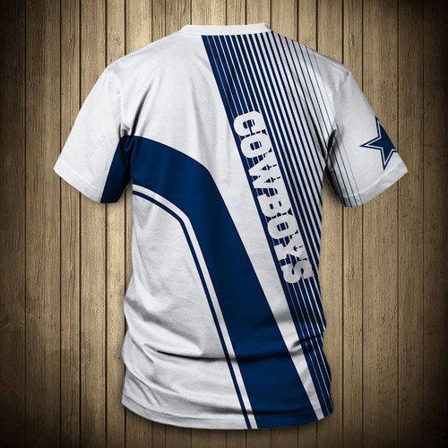**(OFFICIAL-N.F.L.DALLAS-COWBOYS-TRENDY-TEAM-TEES/CUSTOM-3D-COWBOYS-OFFICIAL-LOGOS & OFFICIAL-CLASSIC-COWBOYS-TEAM-COLORS/DETAILED-3D-GRAPHIC-PRINTED-DOUBLE-SIDED/ALL-OVER-GRAPHIC-PRINTED-DESIGNED/NEW-PREMIUM-N.F.L.COWBOYS-GAME-DAY-TEAM-TEES)**