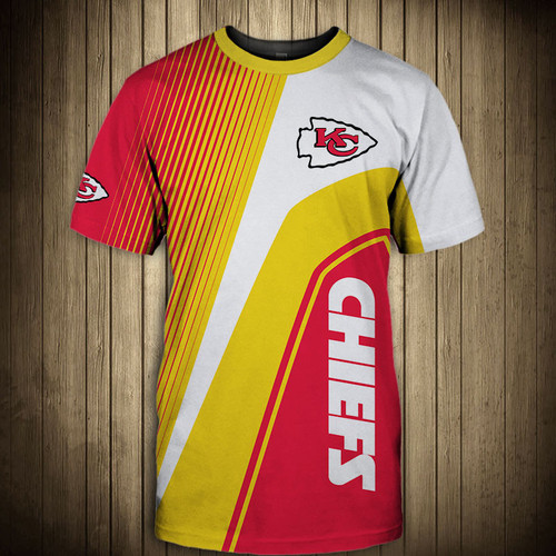 **(OFFICIAL-NEW-N.F.L.KANSAS-CITY-CHIEFS-TRENDY-TEAM-TEES/CUSTOM-3D-CHIEFS-OFFICIAL-LOGOS & OFFICIAL-CLASSIC-CHIEFS-TEAM-COLORS/DETAILED-3D-GRAPHIC-PRINTED-DOUBLE-SIDED/ALL-OVER-GRAPHIC-PRINTED-DESIGNED/PREMIUM-N.F.L.CHIEFS-GAME-DAY-TEAM-TEES)**