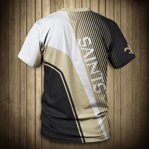 **(OFFICIAL-NEW-N.F.L.NEW-ORLEANS-SAINTS-TRENDY-TEAM-TEES/CUSTOM-3D-SAINTS-OFFICIAL-LOGOS & OFFICIAL-CLASSIC-SAINTS-TEAM-COLORS/DETAILED-3D-GRAPHIC-PRINTED-DOUBLE-SIDED/ALL-OVER-GRAPHIC-PRINTED-DESIGNED/PREMIUM-N.F.L.SAINTS-GAME-DAY-TEAM-TEES)**