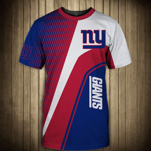 **(OFFICIAL-NEW-N.F.L.NEW-YORK-GIANTS-TRENDY-TEAM-TEES/CUSTOM-3D-GIANTS-OFFICIAL-LOGOS & OFFICIAL-CLASSIC-GIANTS-TEAM-COLORS/DETAILED-3D-GRAPHIC-PRINTED-DOUBLE-SIDED/ALL-OVER-GRAPHIC-PRINTED-DESIGNED/PREMIUM-N.F.L.GIANTS-GAME-DAY-TEAM-TEES)**