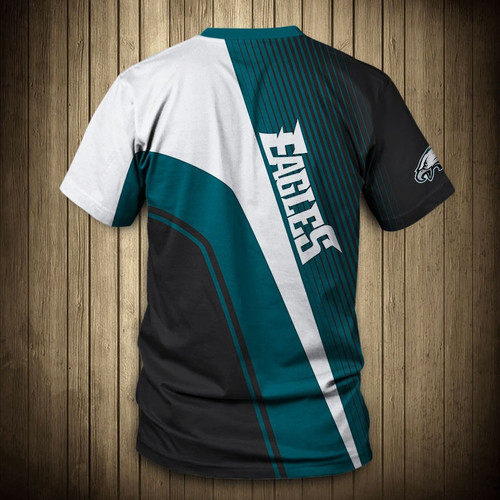 **(OFFICIAL-N.F.L.PHILADELPHIA-EAGLES-TRENDY-TEAM-TEES/CUSTOM-3D-EAGLES-OFFICIAL-LOGOS & OFFICIAL-CLASSIC-EAGLES-TEAM-COLORS/DETAILED-3D-GRAPHIC-PRINTED-DOUBLE-SIDED/ALL-OVER-GRAPHIC-PRINTED-DESIGNED/NEW-PREMIUM-N.F.L.EAGLES-GAME-DAY-TEAM-TEES)**