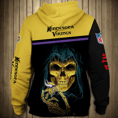 **(OFFICIAL-NEW-N.F.L.MINNESOTA-VIKINGS-TEAM-PULLOVER-HOODIES/NICE-CUSTOM-3D-GRAPHIC-PRINTED-DOUBLE-SIDED-ALL-OVER-GRAPHIC-VIKINGS-LOGOS & OFFICIAL-VIKINGS-TEAM-COLORS/WARM-PREMIUM-OFFICIAL-N.F.L.VIKINGS-TEAM-PULLOVER-GAME-DAY-HOODIES)**