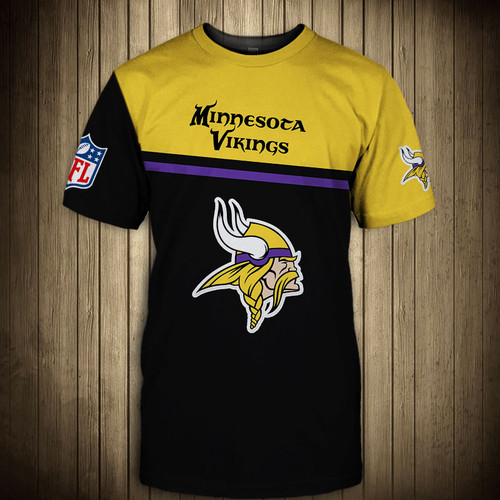 **(OFFICIAL-NEW-N.F.L.MINNESOTA-VIKINGS-TRENDY-TEAM-TEES/CUSTOM-3D-VIKINGS-OFFICIAL-LOGOS & OFFICIAL-CLASSIC-VIKINGS-TEAM-COLORS/DETAILED-3D-GRAPHIC-PRINTED-DOUBLE-SIDED/ALL-OVER-GRAPHIC-PRINTED-DESIGN/PREMIUM-N.F.L.VIKINGS-TEAM-GAME-DAY-TEES)**