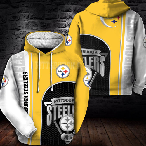 **(OFFICIAL-N.F.L.PITTSBURGH-STEELERS-PULLOVER-HOODIES/CUSTOM-3D-STEELERS-LOGOS & OFFICIAL-STEELERS-TEAM-COLORS/NICE-3D-DETAILED-GRAPHIC-PRINTED-DOUBLE-SIDED/ALL-OVER-ENTIRE-HOODIE-PRINTED-DESIGN/WARM-PREMIUM-N.F.L.STEELERS-TEAM-PULLOVER-HOODIES)**