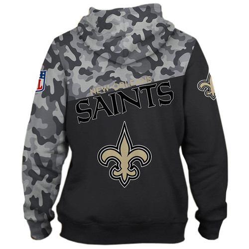 **(OFFICIAL-N.F.L.NEW-ORLEANS-SAINTS-CAMO.DESIGN-ZIPPERED-HOODIES/3D-CUSTOM-SAINTS-LOGOS & OFFICIAL-SAINTS-TEAM-COLORS/NICE-3D-DETAILED-GRAPHIC-PRINTED-DOUBLE-SIDED/ALL-OVER-HOODIE-PRINTED-DESIGN/WARM-PREMIUM-N.F.L.SAINTS-ZIPPERED-TEAM-HOODIES)**