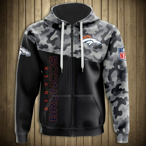 **(OFFICIAL-N.F.L.DENVER-BRONCOS-CAMO.DESIGN-ZIPPERED-HOODIES/3D-CUSTOM-BRONCOS-LOGOS & OFFICIAL-BRONCOS-TEAM-COLORS/NICE-3D-DETAILED-GRAPHIC-PRINTED-DOUBLE-SIDED/ALL-OVER-ENTIRE-HOODIE-PRINTED-DESIGN/WARM-PREMIUM-N.F.L.BRONCOS-ZIPPERED-HOODIES)**