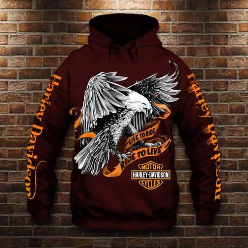 **(OFFICIAL-HARLEY-DAVIDSON-MOTORCYCLE-PULLOVER-HOODIES/LIVE-TO-RIDE & RIDE-TO-LIVE/NEW-3D-CUSTOM-GRAPHIC-PRINTED & DOUBLE-SIDED-ALL-OVER-DESIGN/CLASSIC-OFFICIAL-CUSTOM-HARLEY-LOGOS & OFFICIAL-HARLEY-BLACK & ORANGE-COLORS/PREMIUM-HARLEY-HOODIES)**