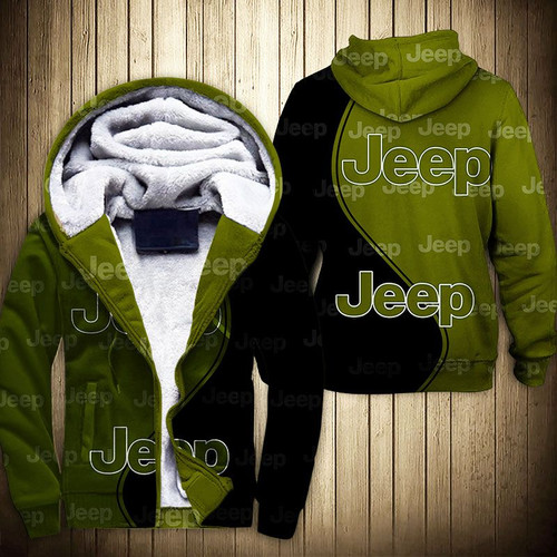 **(OFFICIAL-NEW-JEEP-ZIPPERED-HOODED-FLEECE-JACKETS/NICE-CUSTOM-3D-OFFICIAL-JEEP-LOGOS & OFFICIAL-CLASSIC-JEEP-COLORS/DETAILED-3D-GRAPHIC-PRINTED-DOUBLE-SIDED-ALL-OVER-DESIGN-ITEM/PREMIUM-WARM-TRENDY-JEEP-ZIPPERED-FRONT-HOODED-JACKETS)**