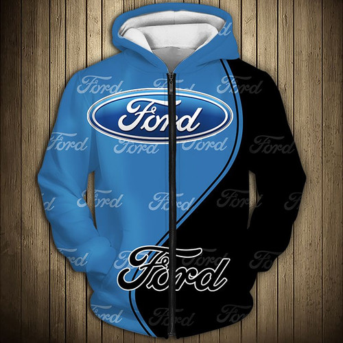 **(OFFICIAL-NEW-FORD-ZIPPERED-FRONT-HOODIES/NICE-CUSTOM-3D-OFFICIAL-FORD-GRAPHIC-LOGOS & OFFICIAL-CLASSIC-FORD-COLORS/DETAILED-3D-GRAPHIC-PRINTED-DOUBLE-SIDED-ALL-OVER-DESIGN-ITEM/WARM-PREMIUM-TRENDY-FORD-ZIPPERED-FRONT-HOODIES)**