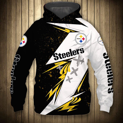 **(NEW-OFFICIAL-N.F.L. PITTSBURGH-STEELERS-TEAM-PULLOVER-HOODIES/NICE-3D-CUSTOM-DETAILED-GRAPHIC-PRINTED-DOUBLE-SIDED-LOGOS & OFFICIAL-CLASSIC-STEELERS-TEAM-COLORS/NICE-WARM-PREMIUM-PULLOVER-STEELERS-GAME-DAY-TEAM-HOODIES)**