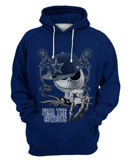 **(OFFICIAL-N.F.L.DALLAS-COWBOYS-PULLOVER-HOODIES/CUSTOM-DETAILED-3D-GRAPHIC-PRINTED-DOUBLE-SIDED-HOODIE/JACK-SKELETON-HORROR-MOVIE-CHARACTER-THEMED-DESIGN/OFFICIAL-CLASSIC-COWBOYS-TEAM-COLORS & OFFICIAL-COWBOYS-TEAM-LOGOS/COWBOYS-GAME-DAY-HOODIES)**