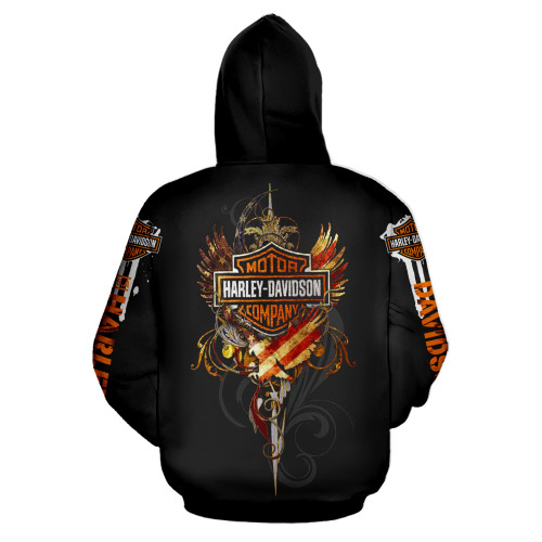 **(OFFICIAL-HARLEY-DAVIDSON-MOTORCYCLE-PULLOVER-HOODIES & RIDE-WITH-PRIDE/CUSTOM-3D-GRAPHIC-PRINTED-DOUBLE-SIDED-DESIGN/CLASSIC-OFFICIAL-CUSTOM-HARLEY-LOGOS & OFFICIAL-HARLEY-BLACK & ORANGE-COLORS/WARM-PREMIUM-RIDING-HARLEY-BIKERS-PULLOVER-HOODIES)**