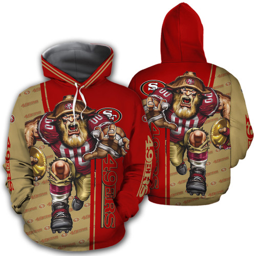 **(OFFICIAL-N.F.L.SAN-FRANCISCO-49ERS-PULLOVER-HOODIES/OFFICIAL-49ERS-LOGOS & OFFICIAL-49ERS-CLASSIC-TEAM-COLORS/NICE-3D-DETAILED-GRAPHIC-PRINTED-DOUBLE-SIDED/ALL-OVER-HOODIE-PRINTED-DESIGN/WARM-PREMIUM-N.FL.49ERS-GAME-DAY-PULLOVER-TEAM-HOODIE)**