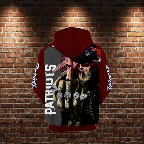 **(OFFICIAL-N.F.L.NEW-ENGLAND-PATRIOTS-PULLOVER-HOODIES/CUSTOM-DETAILED-3D-PATRIOTS-LOGOS & OFFICIAL-PATRIOTS-TEAM-COLORS/CUSTOM-3D-DETAILED-GRAPHIC-PRINTED-DOUBLE-SIDED/GRIM-REAPER-FINGERED-HOODIE-DESIGN/WARM-PREMIUM-PATRIOTS-PULLOVER-HOODIES)**