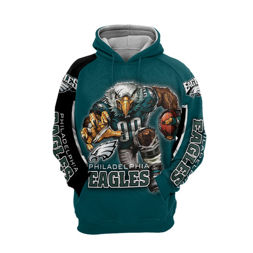**(OFFICIAL-N.F.L.PHILADELPHIA-EAGLES-PULLOVER-HOODIES/CUSTOM-DETAILED-3D-EAGLES-LOGOS & OFFICIAL-EAGLES-TEAM-COLORS/CUSTOM-3D-DETAILED-GRAPHIC-PRINTED-DOUBLE-SIDED/EAGLES-RUNNING-BACK-HOODIE-DESIGN/WARM-PREMIUM-EAGLES-PULLOVER-TEAM-HOODIES)**