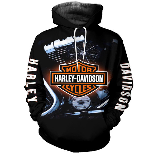 **(OFFICIAL-HARLEY-DAVIDSON-MOTORCYCLE-PULLOVER-HOODIES & CLASSIC-HARLEY-ENGINE/CUSTOM-3D-GRAPHIC-PRINTED-DESIGN/FEATURING-OFFICIAL-CUSTOM-HARLEY-LOGOS & OFFICIAL-CLASSIC-HARLEY-COLORS/DOUBLE-SIDED-GRAPHIC-DESIGN/WARM-PREMIUM-HARLEY-RIDING-HOODIE)**